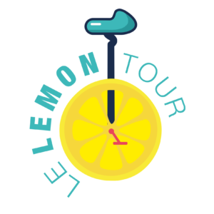 Crowdfunding campaign – The Lemon Tour