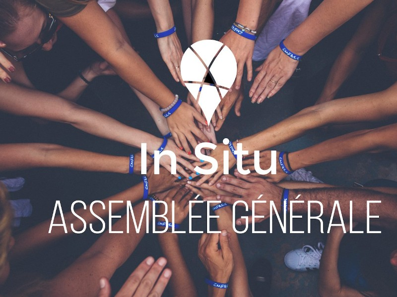 General Assembly – September 26th – 7:15 p.m. – 9:15 p.m.